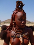 Culture ethnique Himba. Etre au naturel. © Zizioli